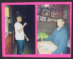 Skateland Photo Collage (Item No. BRT-01-14)