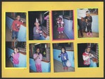 Skateland Photo Collage (Item No. F-03)