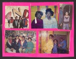 Skateland Photo Collage (Item No. F-07)