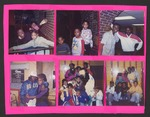 Skateland Photo Collage (Item No. F-09)