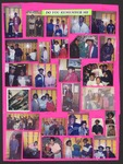 Skateland Photo Collage (Item No. F-17)