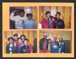 Skateland Photo Collage (Item No. F-21)