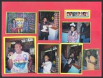 Skateland Photo Collage (Item No. F-27)