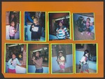 Skateland Photo Collage (Item No. F-34)