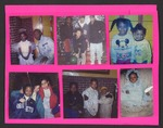 Skateland Photo Collage (Item No. F-36)