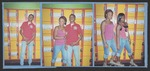 Skateland Photo Collage (Item No. F-42)