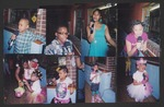 Skateland Photo Collage (Item No. F-65)