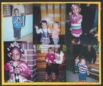 Skateland Photo Collage (Item No. U-01)