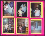 Skateland Photo Collage (Item No. U-06)