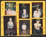 Skateland Photo Collage (Item No. U-07)
