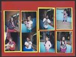 Skateland Photo Collage (Item No. U-12)