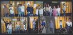 Skateland Photo Collage (Item No. U-24)