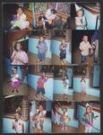 Skateland Photo Collage (Item No. U-25)