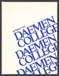 Summit, 1981 by Daemen College