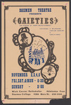 Gaieties: An Evening of 1890's Entertainment by Daemen College