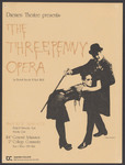 The Threepenny Opera by Daemen College