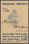 The Miracle Worker by Daemen College