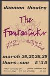 The Fantasticks by Daemen College