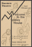 Welcome to the Monkey House by Daemen College