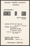 Agnes of God by Daemen College